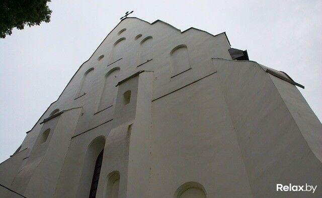 Достопримечательность Костел Святой Троицы Фото - фото 3