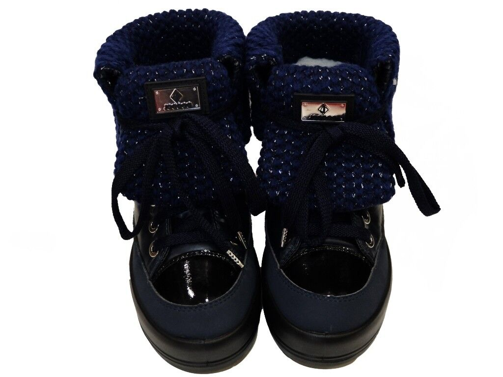 Обувь детская Jog Dog Ботинки для девочки 30207R - фото 1