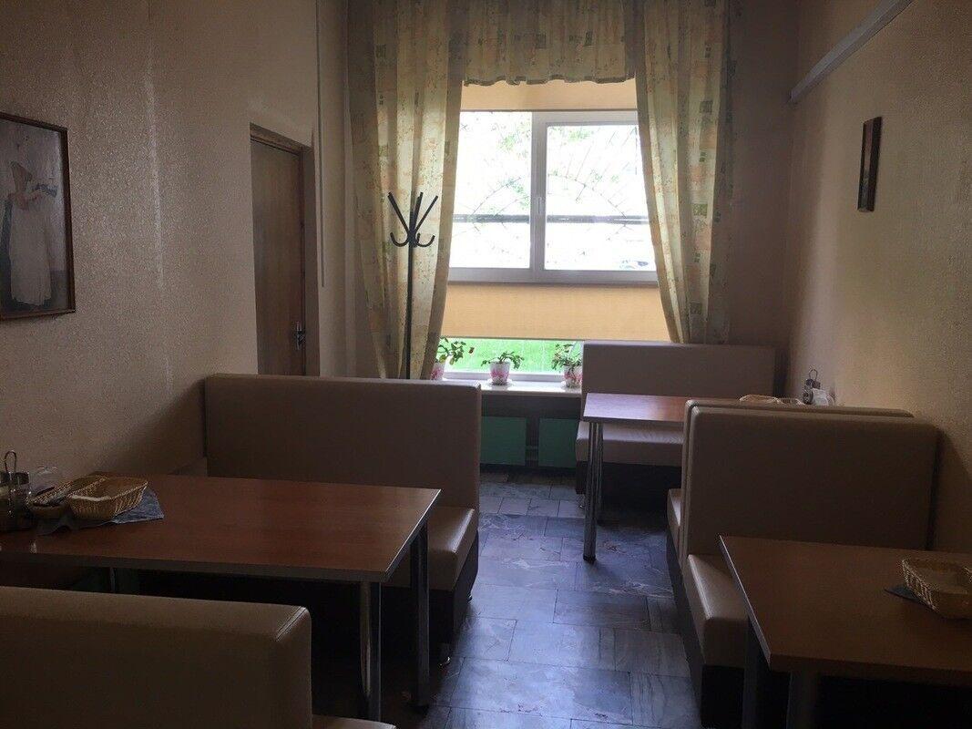 Банкетный зал Stolovka.by Банкетный зал на Дзержинского, 10 - фото 5