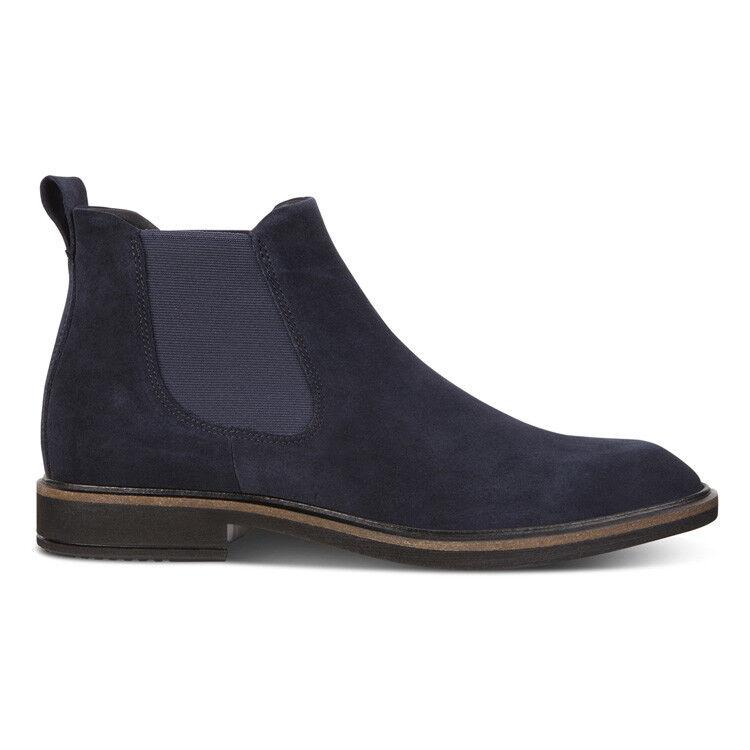 Обувь мужская ECCO Полусапоги VITRUS II 640264/05303 - фото 3