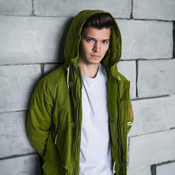 Верхняя одежда мужская TrueSpin Куртка Cold City - фото 4