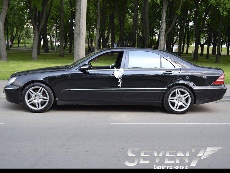 Аренда авто Mercedes-Benz W212 restyling 2014 г.в. - фото 2