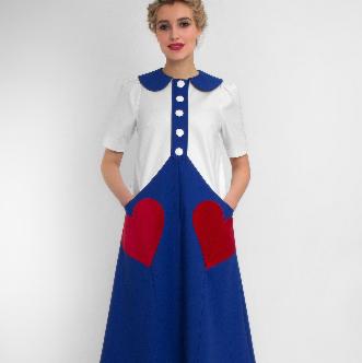Платье женское Pintel™ Платье Yona - фото 1