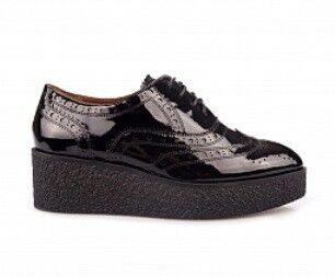 Обувь женская BASCONI Полуботинки женские H695-801-2 - фото 1