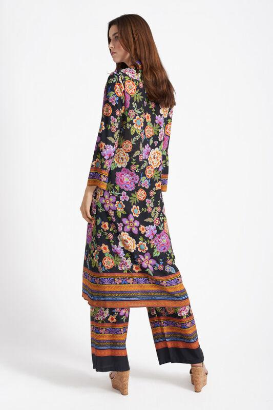 Платье женское Luisa Spagnoli Платье PATRICK - фото 3