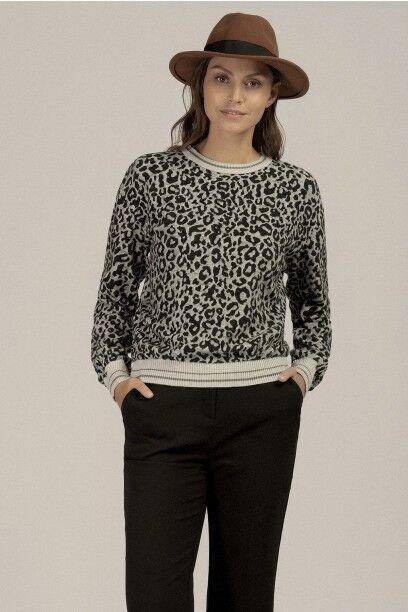 Кофта, блузка, футболка женская Elis Блузка женская арт. BL1156K - фото 2