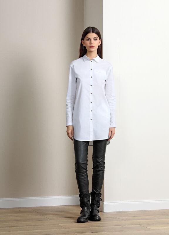 Кофта, блузка, футболка женская Burvin Блузка женская 5944 - фото 1