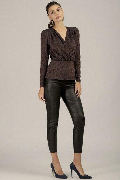 Кофта, блузка, футболка женская Elis Блузка женская арт. BL1133K - фото 2