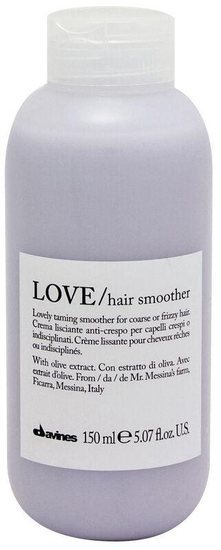 Уход за волосами Davines Крем для разглаживания завитка LOVE / hair smoother - фото 1