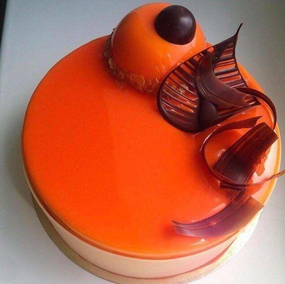 Торт Brioche Paris Торт №18 - фото 1