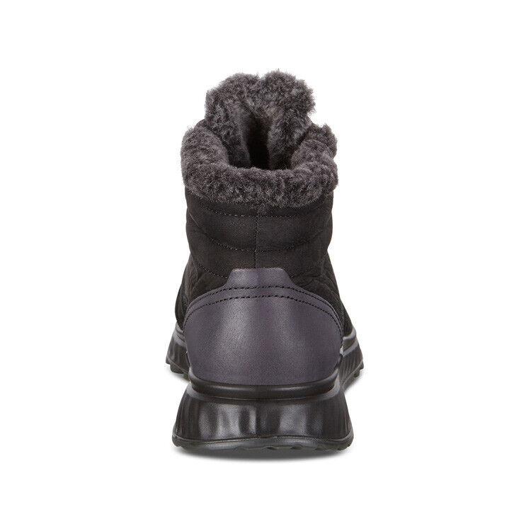 Обувь женская ECCO Кроссовки высокие ST1 836183/51094 - фото 5