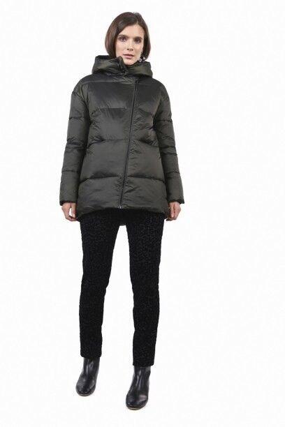 Верхняя одежда женская SAVAGE Куртка женская арт. 010107 - фото 2