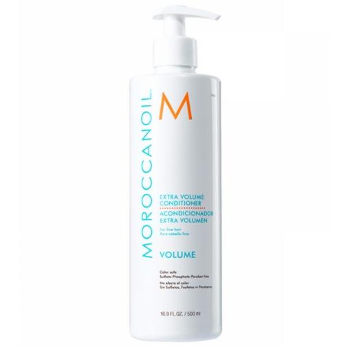Уход за волосами Moroccanoil Кондиционер экстра-объем, 1000 мл - фото 1