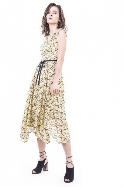 Платье женское SAVAGE Платье арт. 915507 - фото 3