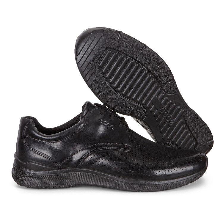 Обувь мужская ECCO Полуботинки IRVING 511664/01001 - фото 6