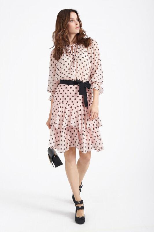 Платье женское Luisa Spagnoli Платье женское PALMER - фото 5