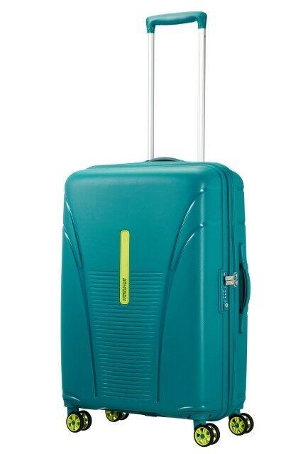 Магазин сумок American Tourister Чемодан Skytracer 22G*04 002 - фото 3
