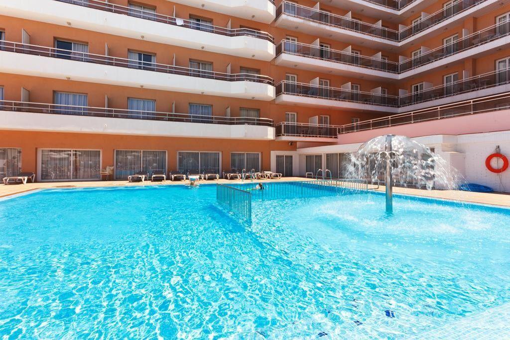 Туристическое агентство Jimmi Travel Пляжный авиатур в Испанию, Коста-дель-Маресме, Sorra Splash 3* - фото 1
