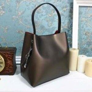 Магазин сумок Vezze Кожаная женская сумка C00214 - фото 1