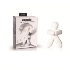 Подарок на Новый год Mr & Mrs Fragrance Ароматизатор воздуха для гардероба Ercole - фото 1