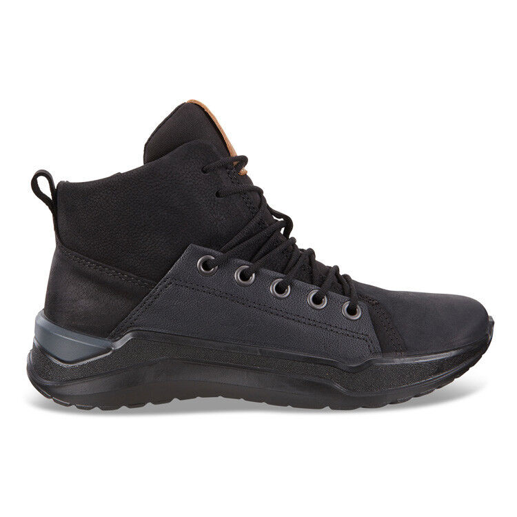 Обувь детская ECCO Кроссовки высокие INTERVENE 764643/51052 - фото 3