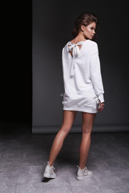 Кофта, блузка, футболка женская IVAN AIPLATOV Джемпер - фото 3