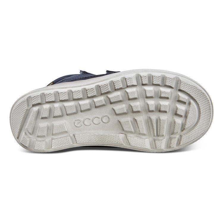 Обувь детская ECCO Кеды детские URBAN SNOWBOARDER 722292/05303 - фото 7