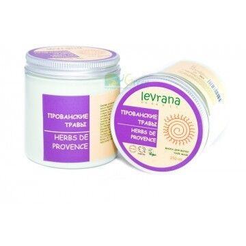 Уход за волосами Levrana Organic Маска для волос «Прованские травы» - фото 1