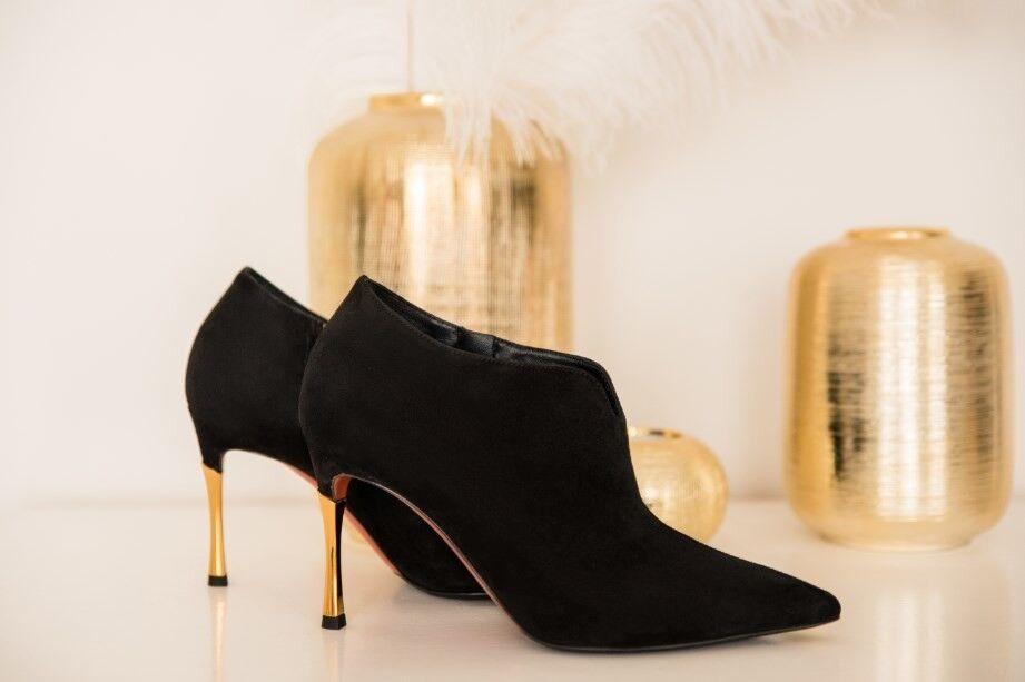 Обувь женская Baldinini Туфли женские 3 - фото 1