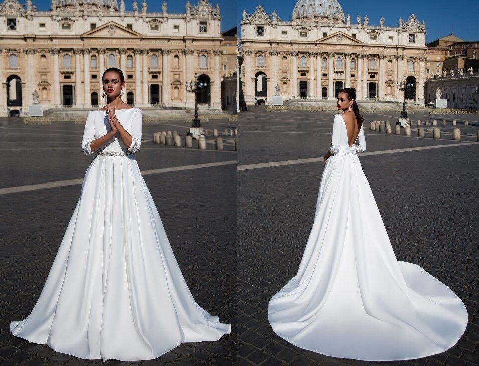 Свадебное платье напрокат Tesoro by Ariamo Bridal Платье свадебное Bergamo - фото 2