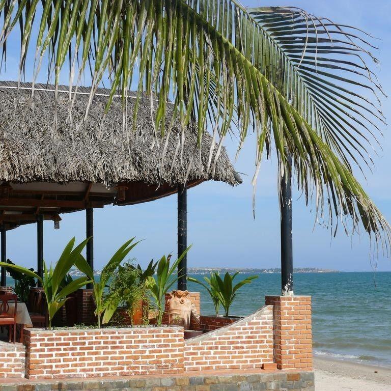 Туристическое агентство Отдых и Туризм Пляжный авиатур во Вьетнам, Фантьет, Hai Au Resort & Spa 3* - фото 1