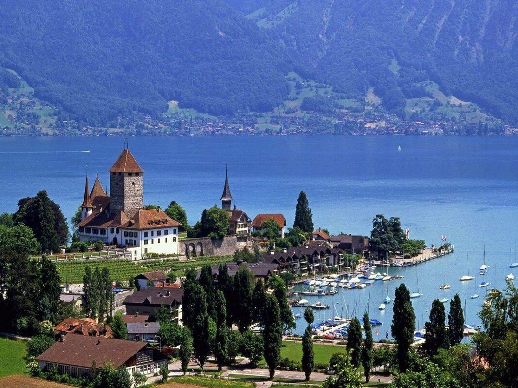 Туристическое агентство Череда Путешествий Автобусный экскурсионный тур «Швейцарский экспресс» - фото 2
