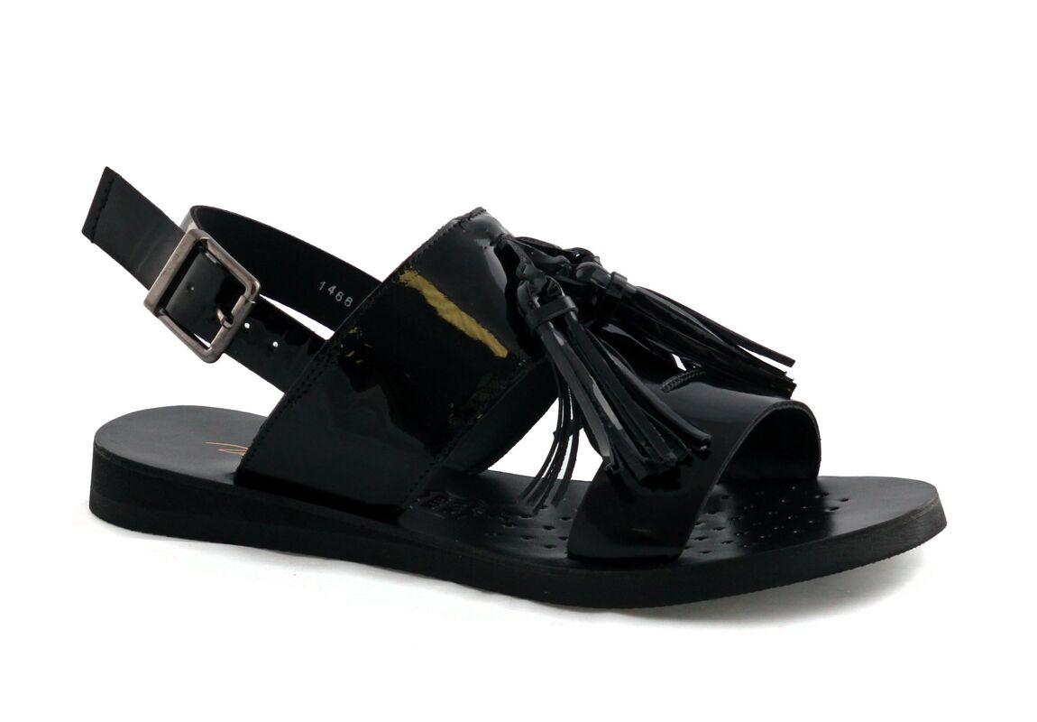 Обувь женская Du Monde Босоножки женские 1466-90 - фото 1