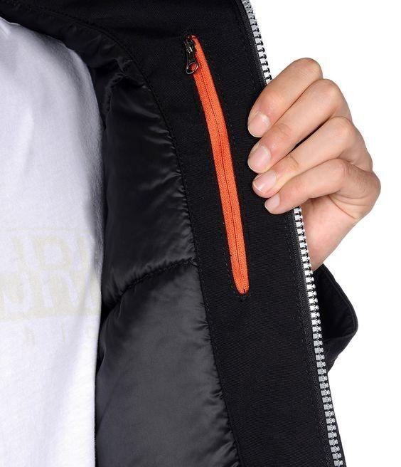 Верхняя одежда мужская Napapijri Куртка мужская Skidoo Open N0YCLY041 - фото 5
