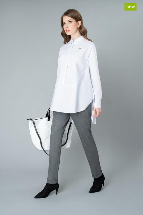 Кофта, блузка, футболка женская Elema Блузка женская 2К-9248-1 - фото 1