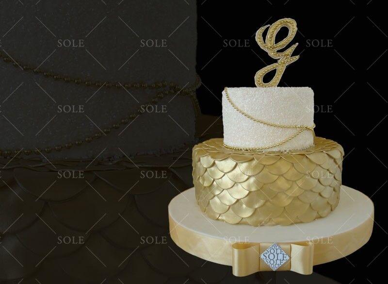 Торт Sole Праздничный торт №20 - фото 1