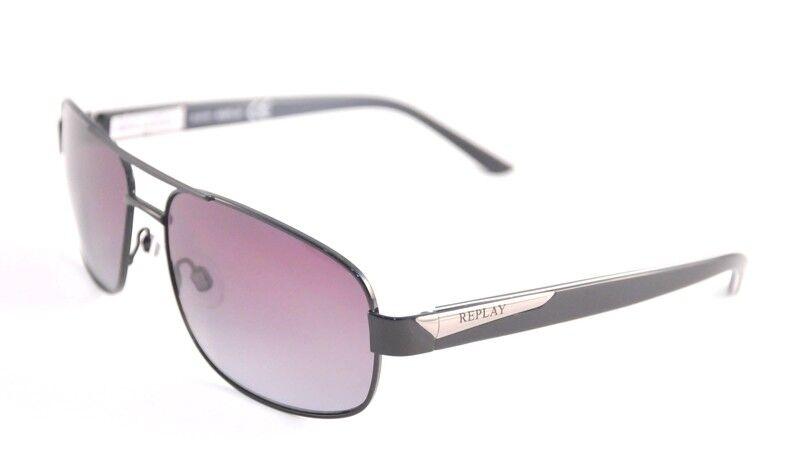 Очки Replay Солнцезащитные очки RE403S Col.05B - фото 1