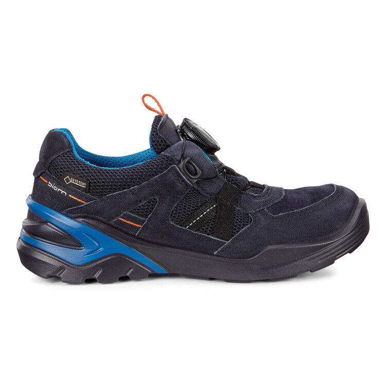 Обувь детская ECCO Кроссовки детские BIOM VOJAGE 706562/51117 - фото 3