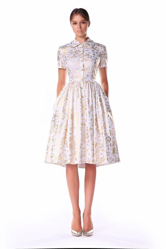 Платье женское Isabel Garcia Коктейльное платье BN1350 - фото 1