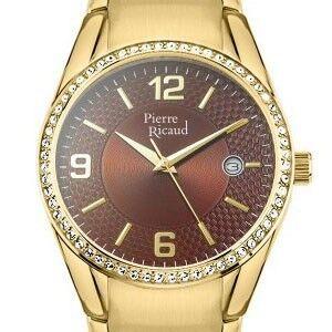 Часы Pierre Ricaud Наручные часы P21032.115GQZ - фото 1