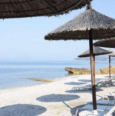Туристическое агентство EcoTravel Пляжный тур в Грецию, Тасос,  Alexandra Beach Thassos 4 - фото 1