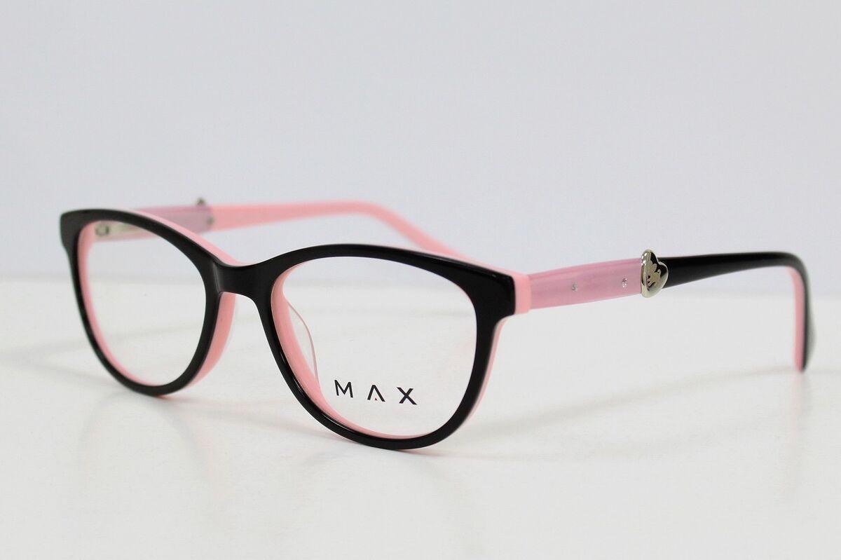 Очки MAX Оправа O.M 303 - фото 2