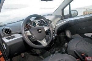 Аренда авто Chevrolet Spark 2014 года - фото 2