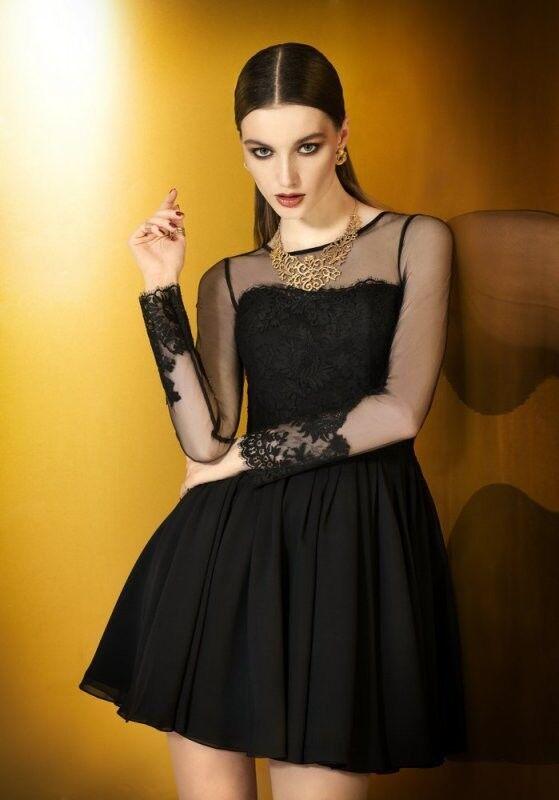 Вечернее платье Papilio Вечернее платье 913 - фото 2