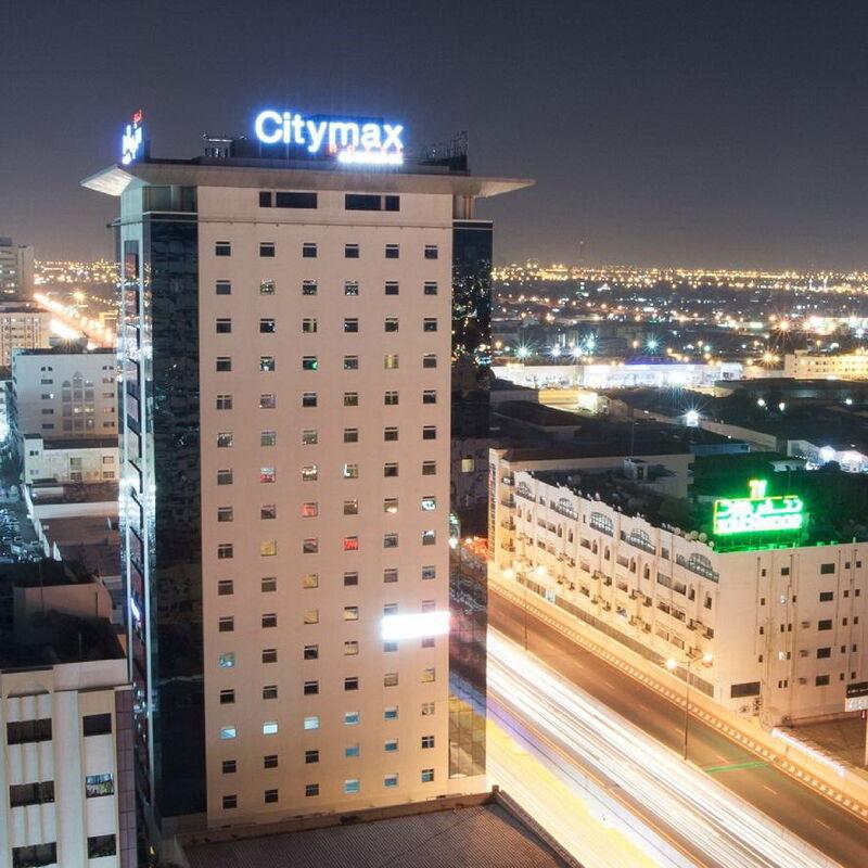 Туристическое агентство 7 чудес света Пляжный тур в ОАЭ, Шарджа, Citymax Sharjah 3* - фото 2