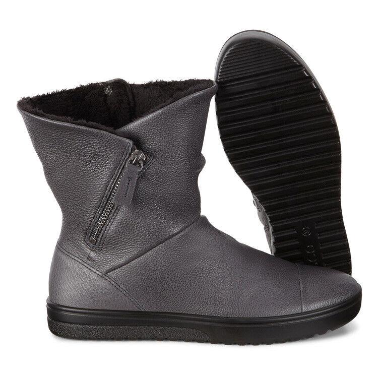 Обувь женская ECCO Полусапоги FARA 235423/01308 - фото 8