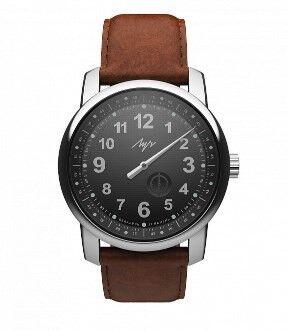 Часы Луч Мужские часы «Большой однострелочник» 77490577 - фото 1
