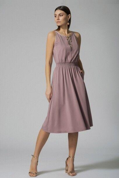 Платье женское Elis Платье женское арт.  DR0333K - фото 1