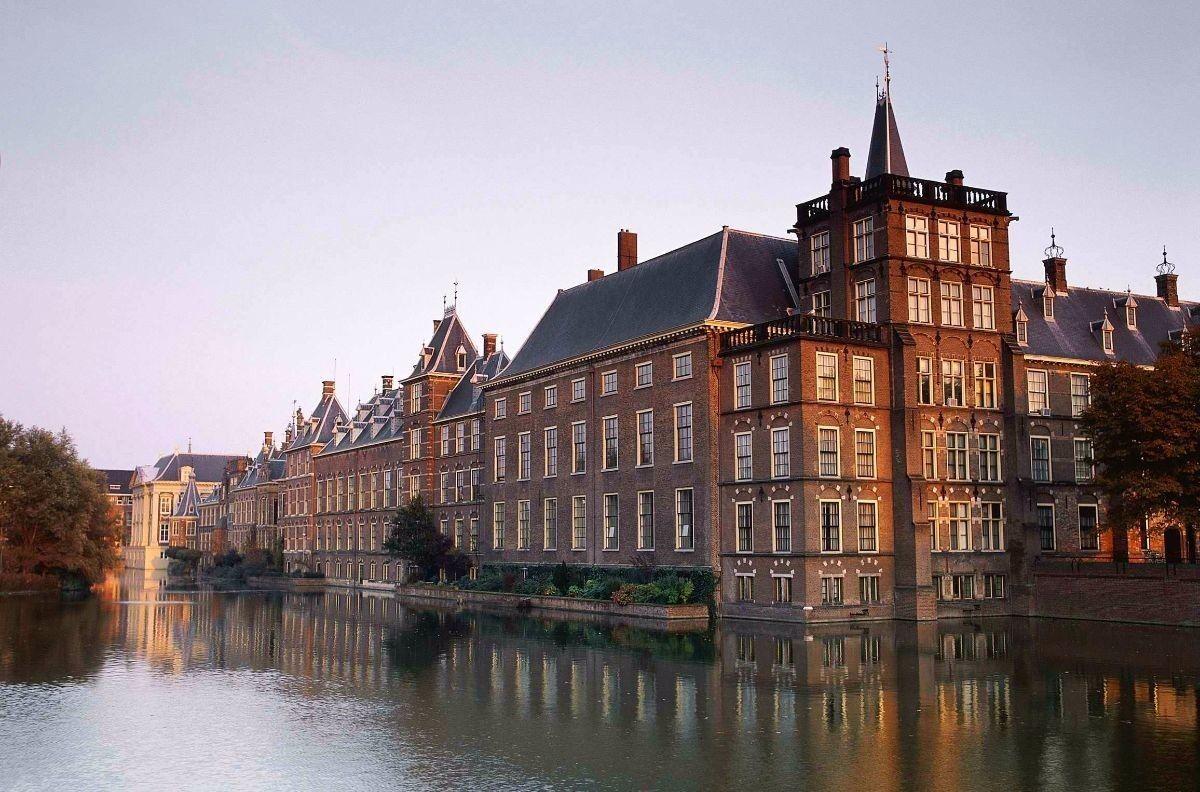Туристическое агентство Внешинтурист Экскурсионный автобусный тур B1 «Гранд Тур по Бельгии и Нидерландам» - фото 3
