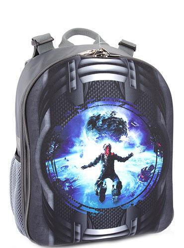 Магазин сумок Galanteya Рюкзак школьный 4747 - фото 2